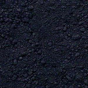 Demiroksit Siyah