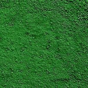 Demiroksit Yeşil